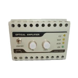 Regenerador de Sinal Óptico
