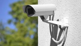 Câmeras e outros Equipamentos de Segurança e Monitoramento