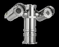 Câmera de Monitoramento e Segurança Térmica Blindada