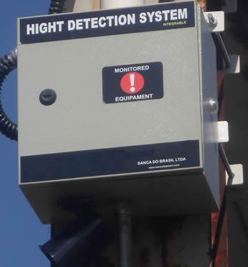 Detector de Altura