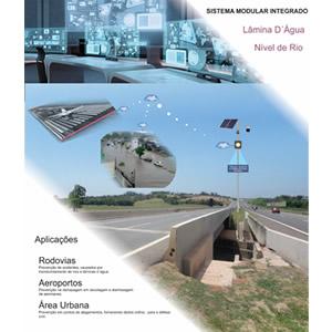 Detector de Nivel de Rio