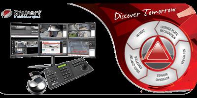 Software de Segurança e Monitoramento Digifort